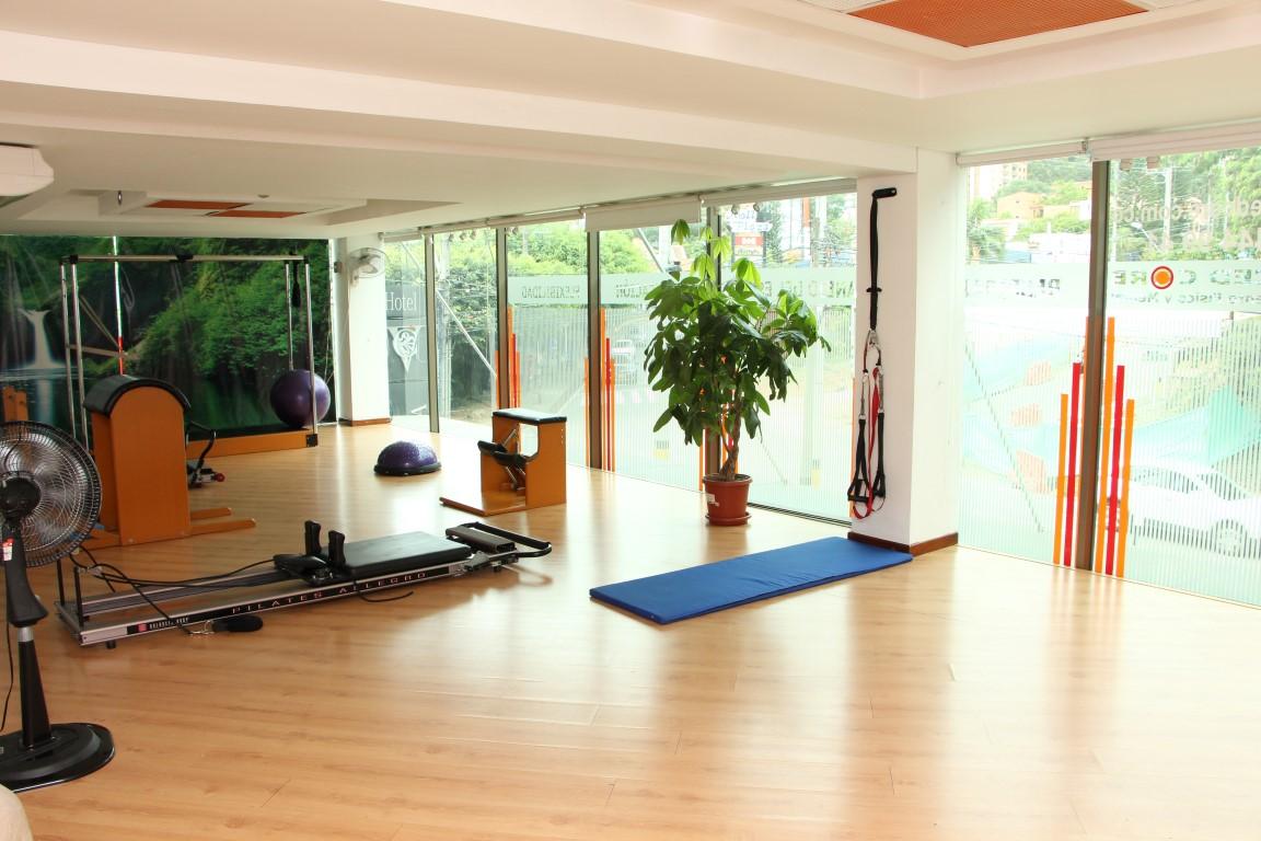 Balanced core - Hotel casa victoria suites ...