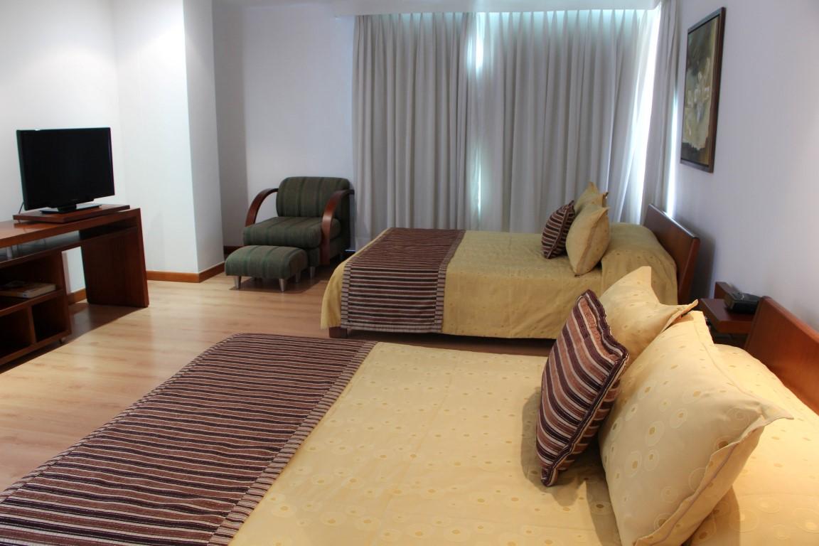 Reservaci n - Hotel casa victoria suites ...